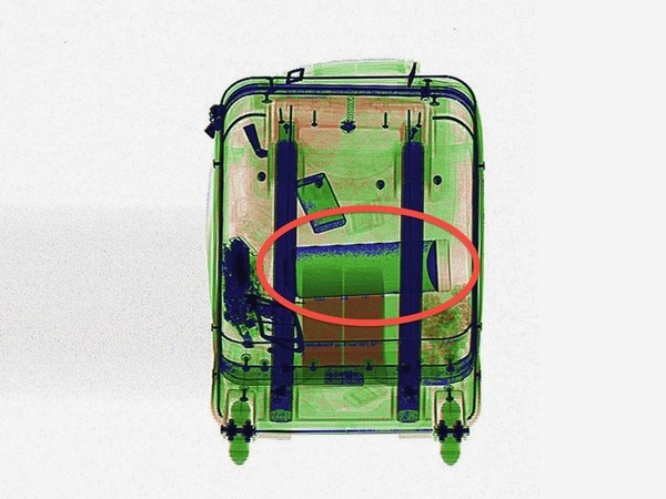 How to Sneak drugs onto an airplane – Drugs and Bad Ideas